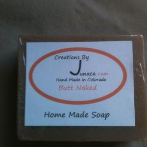 Large Bar Cold Process Soap - Many ..
